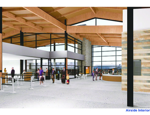 $12 Million In Grants For Prescott And Kingman Airport Improvements