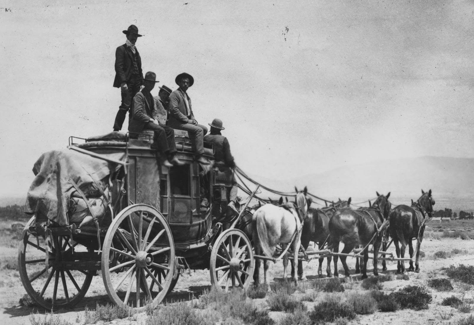 Prescott History