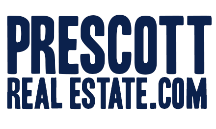 Prescott Real Estate Logo