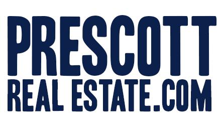 Prescott Real Estate Logo