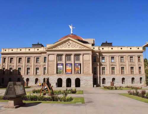 Arizona is Cutting Income Taxes To Promote Economic Growth | Fox Business